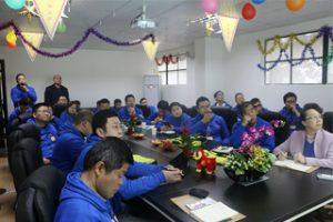 Alibaba eğitim ve paylaşım gm, 2015