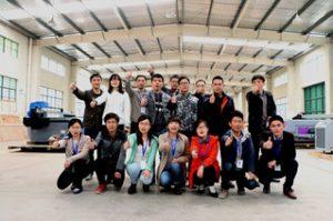 Genel merkezdeki B2B işçileri, 2015 3