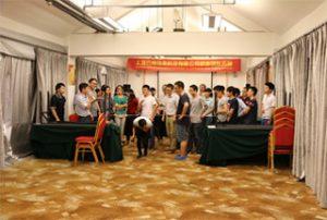 İç Mekan Genişletme Faaliyetleri, 2015 5