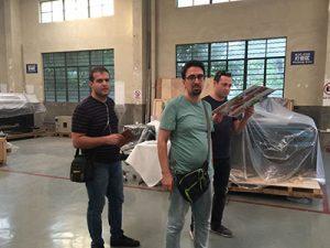 İran müşterileri