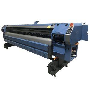 3.2m geniş format baskı makinesi