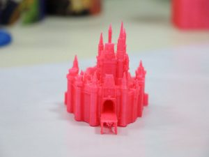 Tek durak 3D baskı çözümü