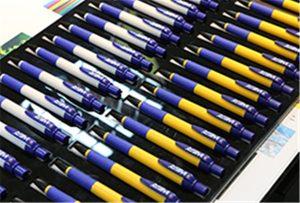 WER-EH4880UV üzerinde kalem örnekleri