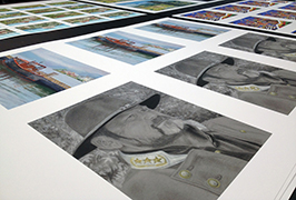 Fotoğraf Kağıdı 1.8m (6 fit) eko solvent yazıcı WER-ES1802 2 ile basılmıştır 2