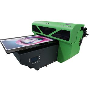 dx7 baskı kafası dijital a2 boyut uv masaüstü yazıcı