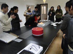 İşçi doğum günü, 2015